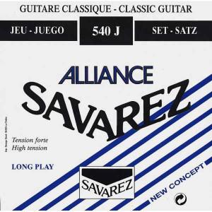 SAVAREZ Alliance Azul 540J HT