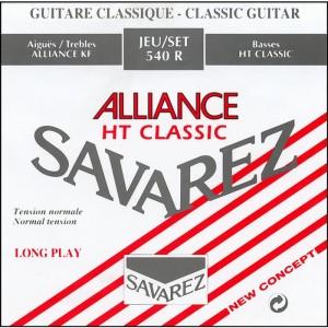 SAVAREZ Alliance Roja 540R. Tensión Media