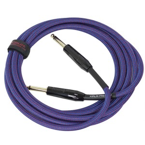 KIRLIN CABLE INSTRUMENTO COLORES - 6 M. (JACK-JACK)