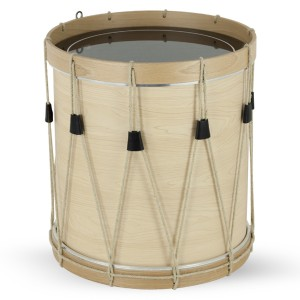 TIMBAL GRALLER COVER 40x40