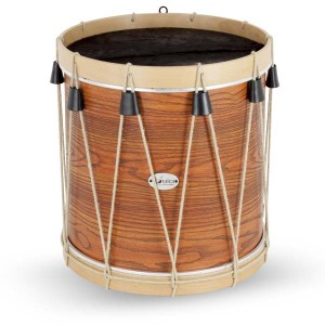 TIMBAL PERUANO COVER 40x40