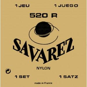 SAVAREZ Carta Roja 520R Tensión Media