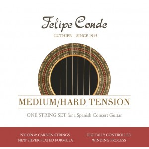JUEGO FELIPE CONDE MEDIUM-HARD TENSION