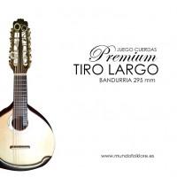 JUEGO BANDURRIA TIRO LARGO