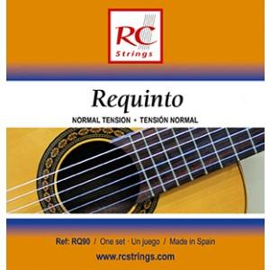 JUEGO CUERDAS ROYAL CLASSICS REQUINTO RQ90