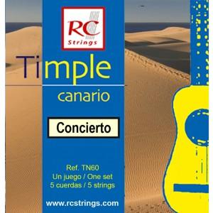 JUEGO TIMPLE CONCIERTO ROYAL CLASSICS