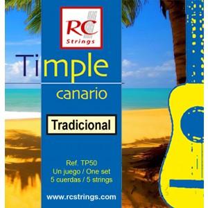 JUEGO TIMPLE CANARIO ROYAL CLASSICS