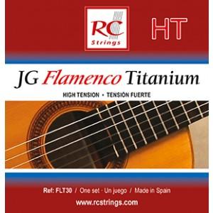 ROYAL CLASSICS JG FLAMENCO TITANIUM