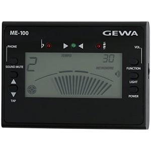 METRÓNOMO GEWA ME-100