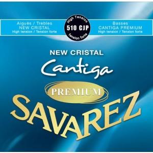 SAVAREZ NEW CRISTAL CANTIGA PREMIUM 510CJP HT