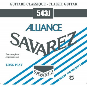 3ª CUERDA SAVAREZ Alliance 543J HT (SOL)