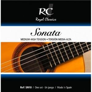 ROYAL CLASSICS SONATA