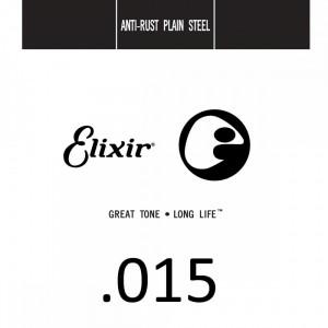 CUERDA LAUD ELIXIR 015 - Segunda (2 uds)