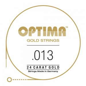 CUERDAS OPTIMA GOLD 013 - Primera (2 Uds)