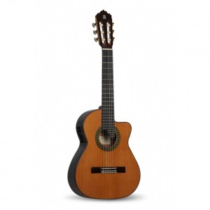 ALHAMBRA REQUINTO CUTAWAY 5P