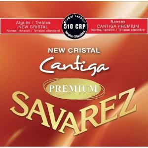 SAVAREZ NEW CRISTAL CANTIGA PREMIUM 510CRP