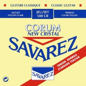 SAVAREZ CORUM NEW CRISTAL 500CR
